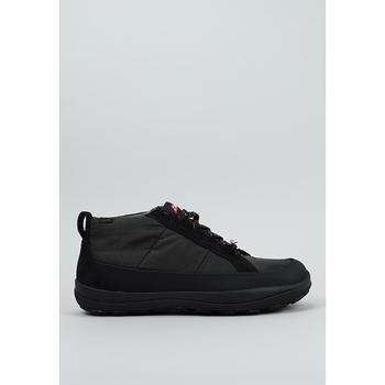 Zapatos Hombre Zapatillas altas Camper  Negro