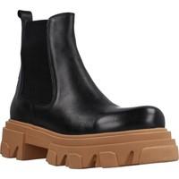 Zapatos Mujer Botines Inuovo 677003I Negro