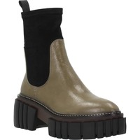 Zapatos Mujer Botines Noa Harmon 8864N Verde