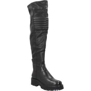Zapatos Mujer Botas urbanas Bruno Premi BC0605 Negro