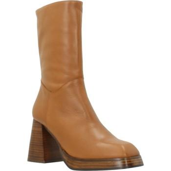 Zapatos Mujer Botas urbanas Angel Alarcon VOLGA Marron