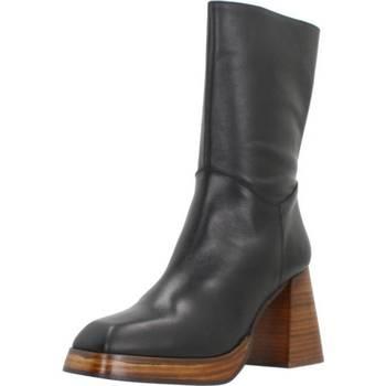 Zapatos Mujer Botas urbanas Angel Alarcon VOLGA Negro