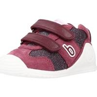 Zapatos Niña Zapatillas bajas Biomecanics 211128 Rojo