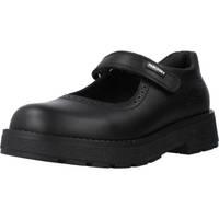 Zapatos Niña Derbie & Richelieu Pablosky 345110 Negro