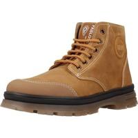 Zapatos Niño Botas de caña baja Pablosky 503081 Marron