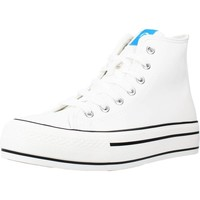 Zapatos Mujer Zapatillas altas MTNG 60172M Blanco