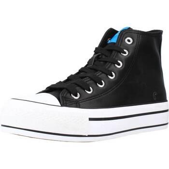 Zapatos Mujer Zapatillas altas MTNG 60172M Negro