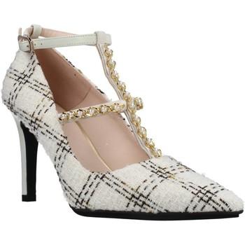 Zapatos Mujer Zapatos de tacón Lodi RIM0LA TP Beige