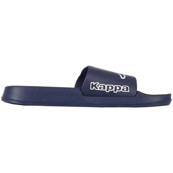 Zapatos Hombre Chanclas Kappa Krus Azul marino