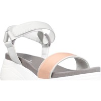 Zapatos Mujer Sandalias MTNG 60065M Beige