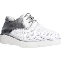 Zapatos Mujer Derbie 24 Hrs 24888 Blanco