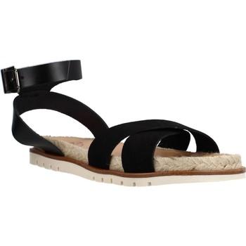 Zapatos Mujer Sandalias Porronet 2759P Negro