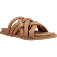 Zapatos Mujer Sandalias Inuovo 777006I Marron