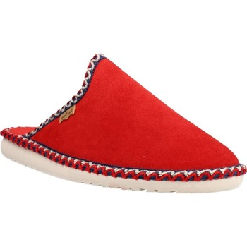 Zapatos Mujer Pantuflas Toni Pons CALI SE Rojo