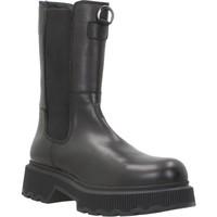 Zapatos Mujer Botines Inuovo 753136I Negro