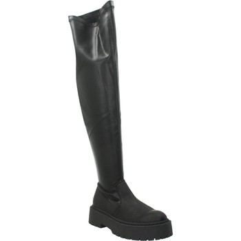 Zapatos Mujer Botas a la rodilla Steve Madden ESMEE Negro