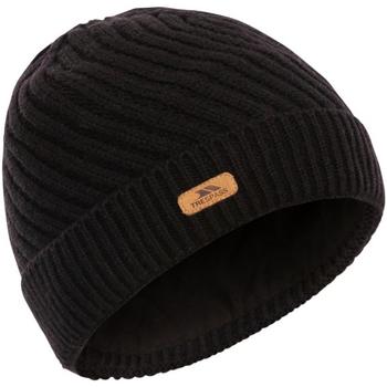Accesorios textil Mujer Gorro Trespass  Negro