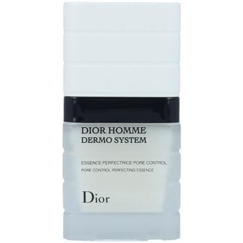 Belleza Mujer Cuidados especiales Dior Homme Dermo System Poreless Essence
