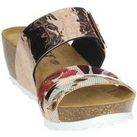 Zapatos Mujer Zuecos (Mules) Novaflex FERENTINO Rosa