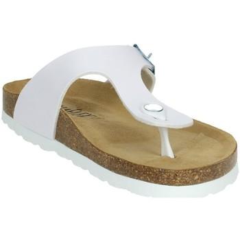 Zapatos Mujer Chanclas Novaflex FAVRIA Blanco