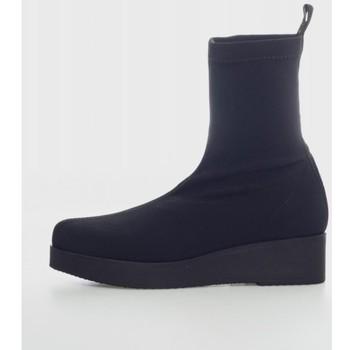 Zapatos Mujer Botines Weekend 27075 Noir