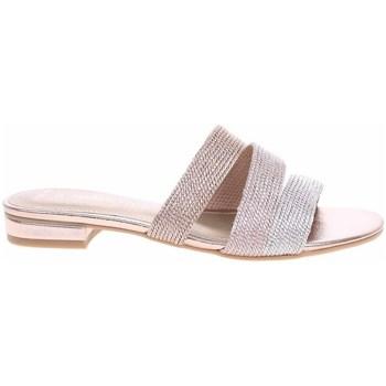 Zapatos Mujer Zuecos (Mules) Marco Tozzi 22712126 Rosa