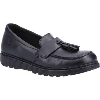 Zapatos Niña Mocasín Hush puppies  Negro