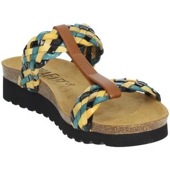 Zapatos Mujer Sandalias Novaflex FELTRE Negro