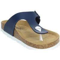 Zapatos Mujer Chanclas Novaflex FAVRIA Azul