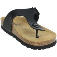 Zapatos Mujer Chanclas Novaflex FAVRIA Negro