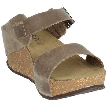 Zapatos Mujer Zuecos (Mules) Novaflex ANNICCO Beige