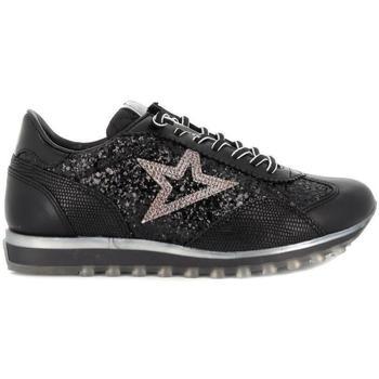 Zapatos Mujer Zapatillas bajas Cetti C-1259 Negro
