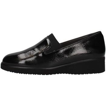 Zapatos Mujer Mocasín Melluso R35121A NEGRO