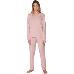 textil Mujer Pijama Admas Make it Happen ROSA PALO