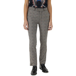 textil Mujer Pantalones chinos Five PANTALON MAURA  MUJER Marrón