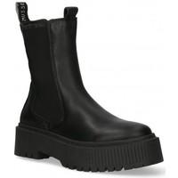 Zapatos Mujer Botines Luna Collection 58553 negro