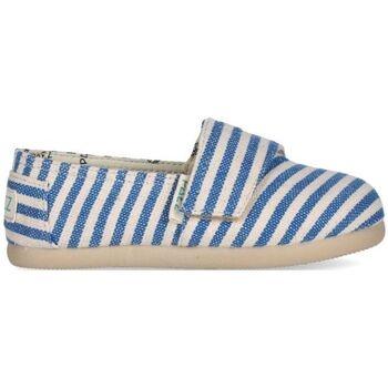 Zapatos Niños Deportivas Moda Paez Original Gum Classic K Azul