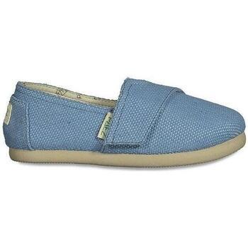 Zapatos Niños Deportivas Moda Paez Gum Classic K Azul