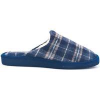 Zapatos Hombre Pantuflas Berevere IN9745 Azul