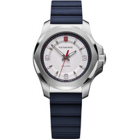 Relojes & Joyas Mujer Relojes analógicos Victorinox 241919, Quartz, 37mm, 10ATM Plata