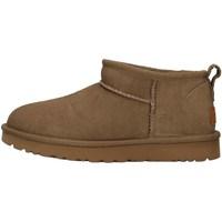 Zapatos Mujer Botines UGG W/1116109W BEIGE