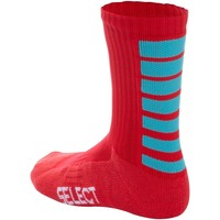 Accesorios Calcetines Select Chaussettes  Sports Striped rouge/bleu