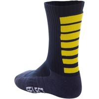 Accesorios Calcetines Select Chaussettes  Sports Striped bleu marine/jaune