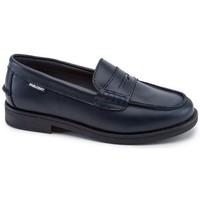 Zapatos Niño Mocasín Pablosky Colegiales (33-38) de piel by Bleu