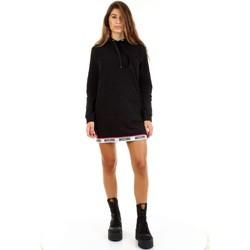textil Mujer Vestidos cortos Moschino 1741-9004 Negro