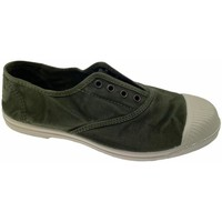 Zapatos Mujer Zapatillas bajas Natural World NAW102622kaki verde