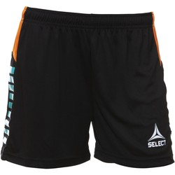 textil Mujer Shorts / Bermudas Select Short femme  Player Femina noir
