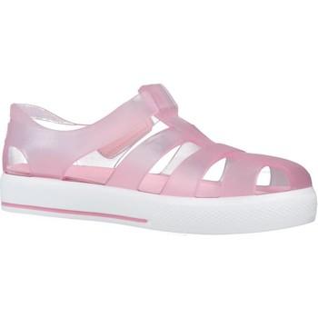 Zapatos Niña Zapatos para el agua IGOR S10171 Rosa
