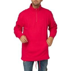 textil Hombre Chaquetas de deporte Vans MN VERSA QZP Rosa