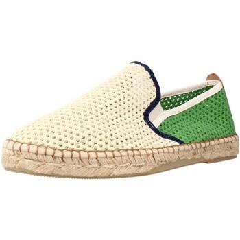 Zapatos Hombre Alpargatas Toni Pons DUBAI Beige